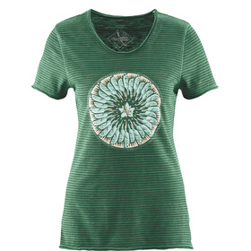 Red Chili Horda T-Shirt Women petrol